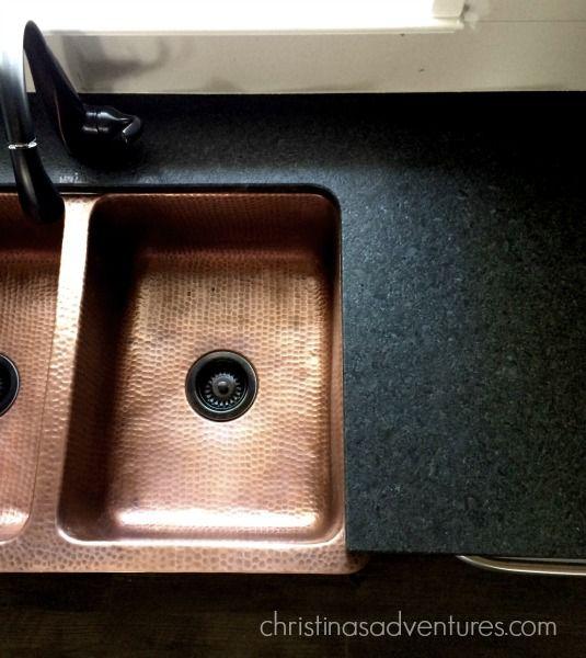 Best 25 Black Granite Countertops Ideas On Pinterest