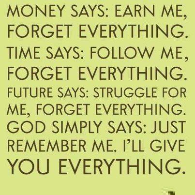 love of money bible verses