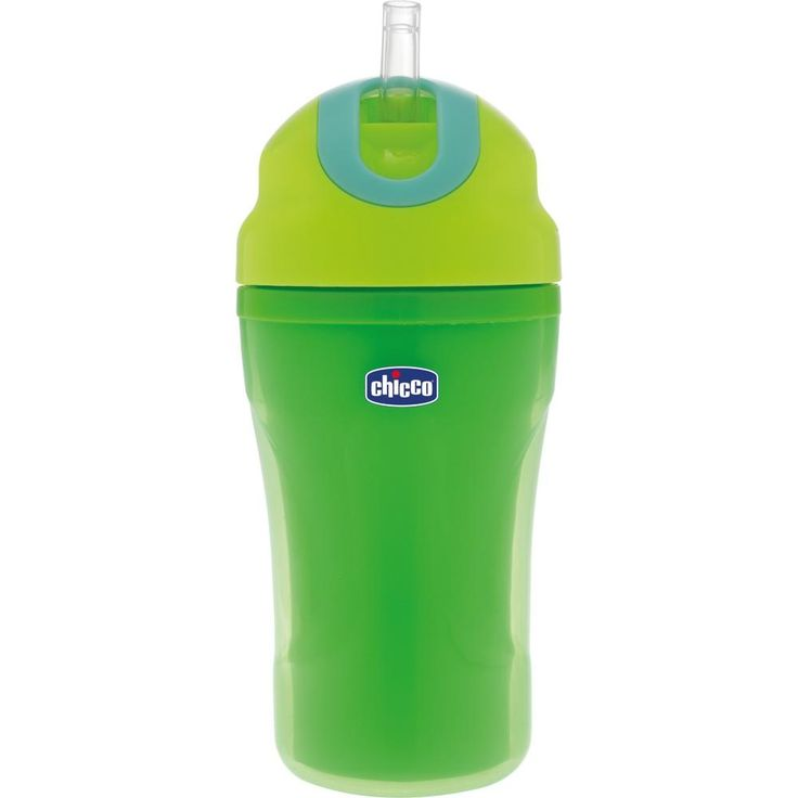 CHICCO Strohhalm Trinklernflasche 266 ml 18 M grün:   Packungsinhalt: 1 St PZN: 12637122 Hersteller: Habitum Pharma Preis: 6,70 EUR inkl.…