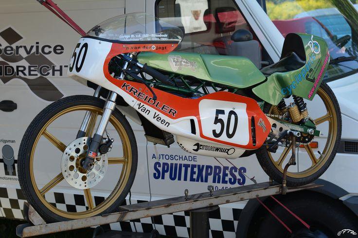 50 van veen kreidler racing motorcycles grand prix and road racing. Black Bedroom Furniture Sets. Home Design Ideas