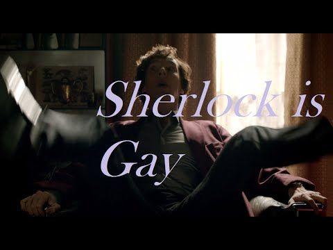 TJLC Explained: [Episode 22] Sherlock is Gay