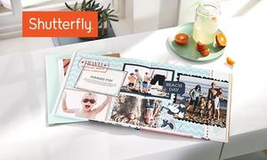 Groupon - Custom Photo Books from Shutterfly (Up to 83% Off). Groupon deal price: $5
