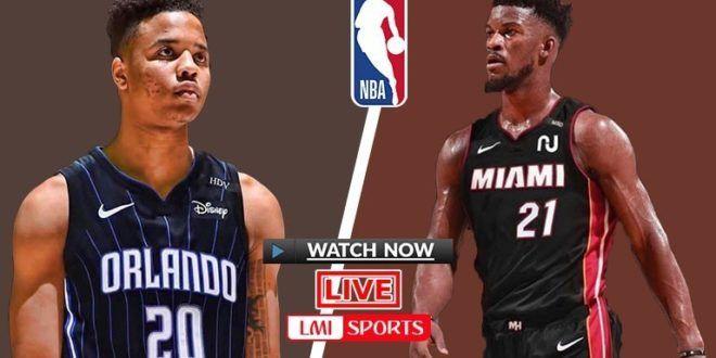 Orlando Magic gegen Miami Heat Reddit NBA Streams 17. Oktober 2019 sportevent.club / …   – live