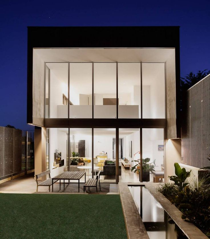 House design house designs pinterest for How to choose an architect for remodel