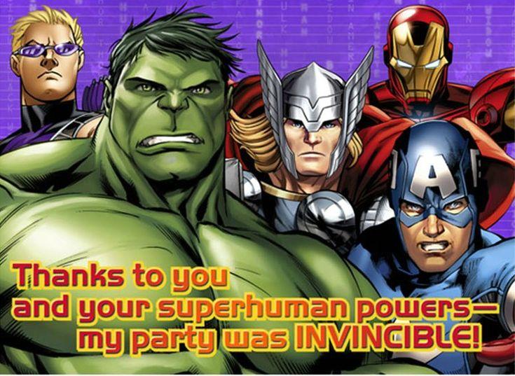 superhero birthday party ideas  with free printables