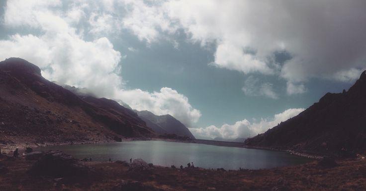 lake of Gabiet