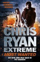 Chris Ryan Extreme: Most Wanted (Chris Ryan Extreme 3) By Chris Ryan - The Chris Ryan Extreme books take you even further into the heart of the mission with more extreme action, more extreme language and more extreme pace. Like Call of Duty or Medal of Honour you'll feel part of the team. Chris Ryan Extreme: Most Wanted has previously been published as four separate shorter missions. Now in one ebook to keep you at the centre of the action.