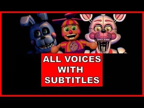 YouTube | GDJ | Fnaf song, Five nights at freddy's, Five night
