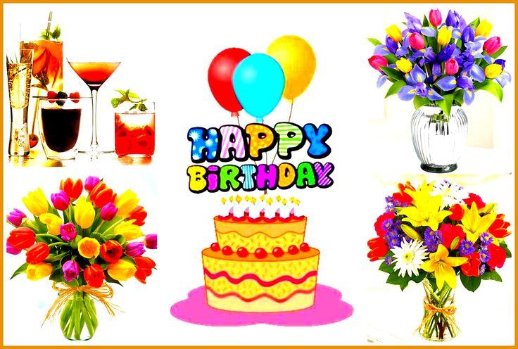 Happy Birthday Decoration