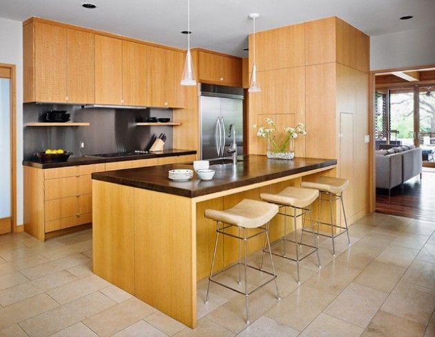 45 Best Limed Oak Kitchen Images On Pinterest  Contemporary Unit Best Kitchen Unit Designs Decorating Design