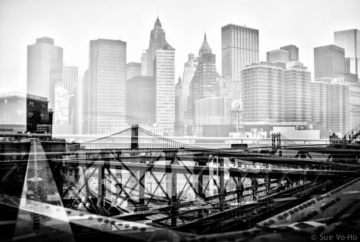 New-York by Sue Vo-Ho on 500px