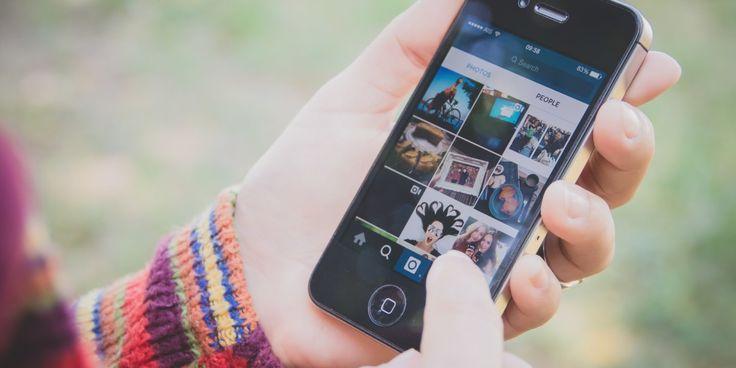 Is Instagram the most powerful social media platform? http://speedylikes.com/instagram-powerful-social-media/ #SocialMedia #SpeedyLikes #Instagram
