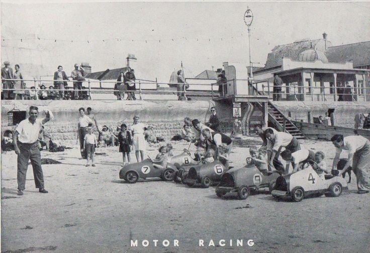 Bognor Beach Race
