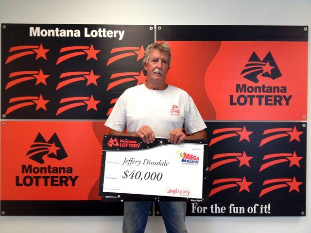Montana Lottery News