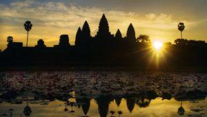 Kambodzsa - Ázsiai utazás nyaralásÁzsiai utazás nyaralás