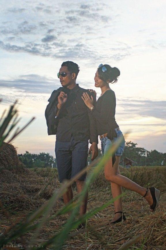 Engagement #prewedding #photography #bali
