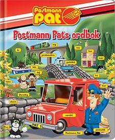 Ordbok Postmann Pat