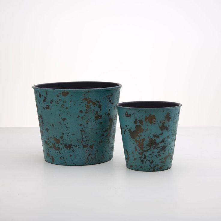 Aqua Herb Pot