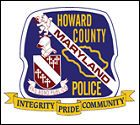 Police say eight drivers were charged with driving under the influence in Howard County over the weekend.