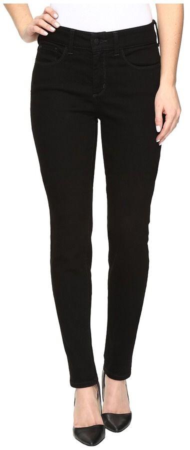 NYDJ Alina Legging Jeans in Future Fit Denim in Bloomsbury Women's Jeans