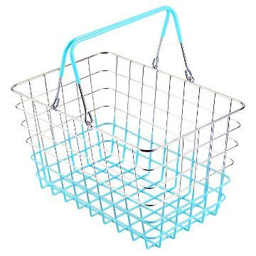 Shower Caddy - Turquoise - Room Essentials™