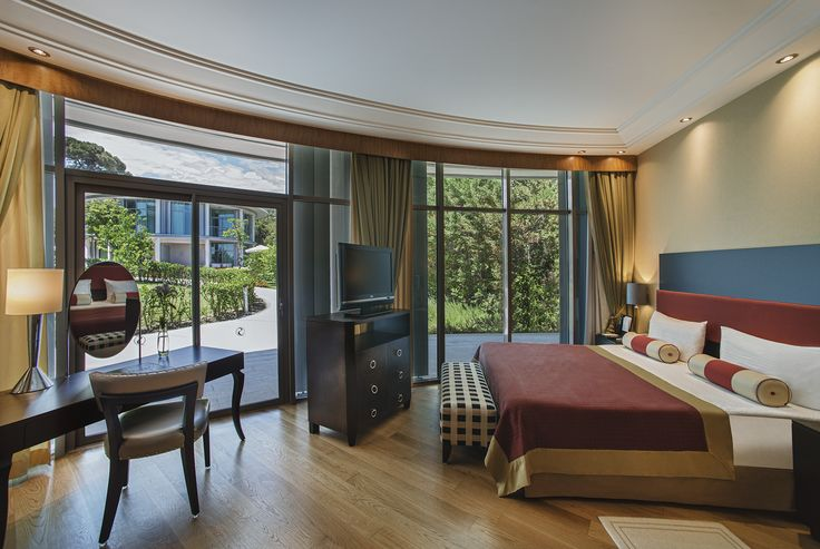 Superior Villa Bedroom 3