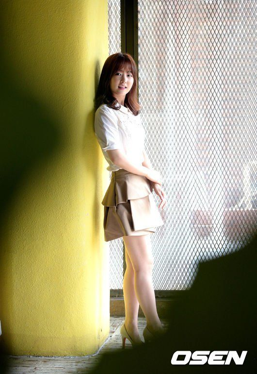 Park Bo-yeong, even after 10 years of acting she's still highly anticipated @ HanCinema :: The Korean Movie and Drama Database