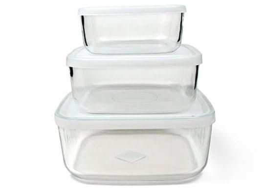 Cheap & Eco-Friendly: Frigoverre Glass Storage Containers | The Kitchn