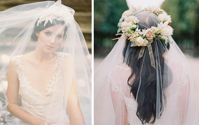 25+ Best Ideas About Beach Wedding Headpieces On Pinterest