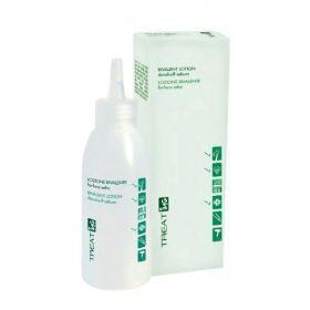 ING Bivalent Lotion (Λοσιόν Κατά Πιτυρίδας Και Λιπαρότητας) 100ml Λοσιόν κατά της πιτυρίδας και της λιπαρότητας, ρυθμίζει την απέκκριση σμήγματος, έχει αντισηπτική δράση και καθαρίζει σε βάθος το δέρμα του κεφαλιού. Για καλύτερα αποτελέσματα χρησιμοποιήστε την σε συνδυασμό με το Bivalent Shampoo.ΑΝΑΛΥΤΙΚΑ στο www.femme-fatale.gr.Τιμή €7.50