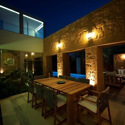 Ferienhaus Kreta, Griechenland | Conte Marino Villas