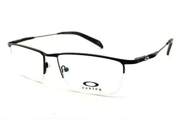 Armacao Oculos Grau Masculino Oakley Ox5682 Premium Original