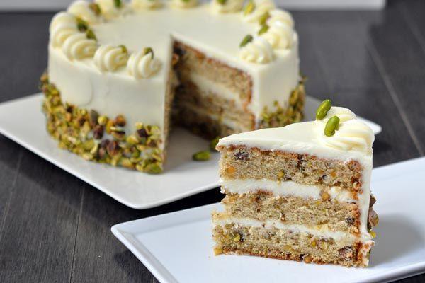 Watergate+Cake