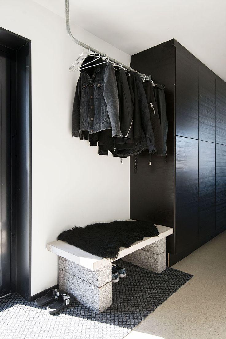 Contemporary bathroom philadelphia by abruzzi stone amp flooring - Wardrobe