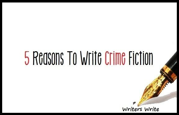 Why we read crime fiction    We are curious creatures. The dark side fascinates us. We love to listen to secrets. We like uncovering lies. But more than that, we want to find out how, and why, we...