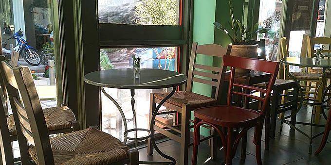 5 παραδοσιακά καφενεία στη Θεσσαλονίκη