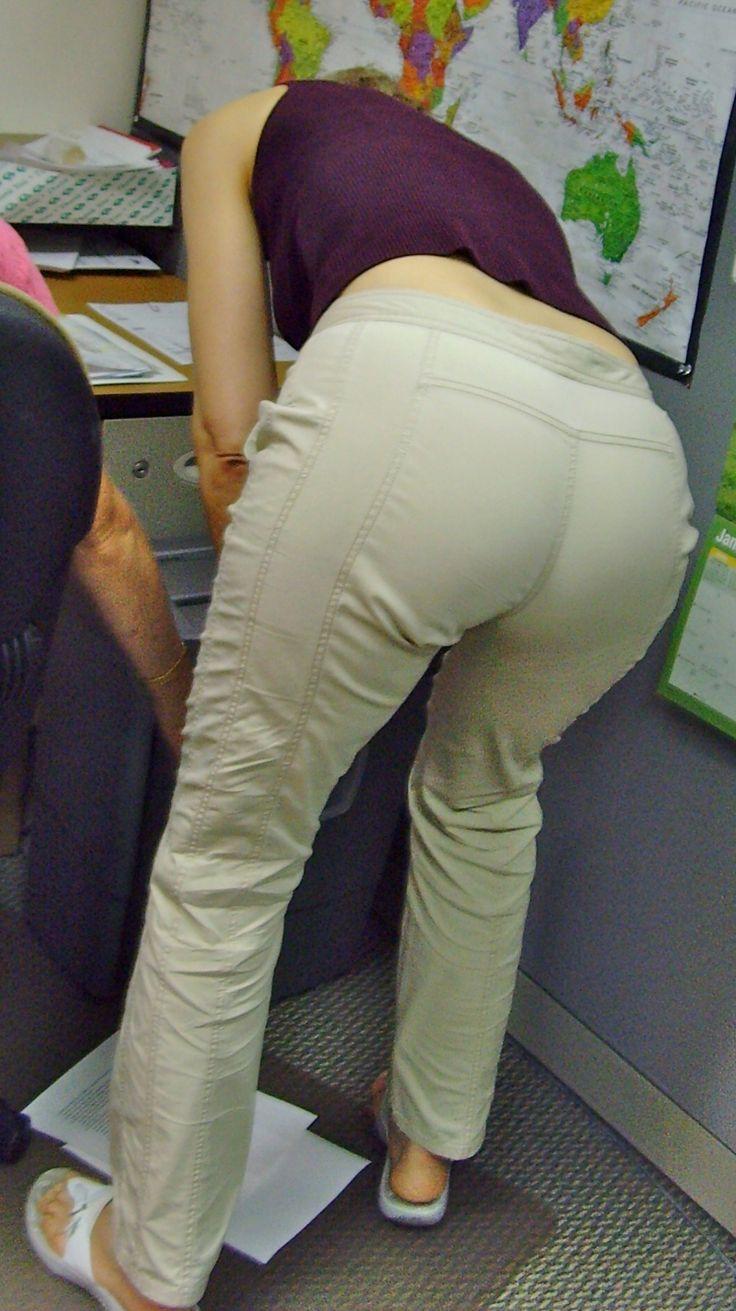 Skinny Panty Porn