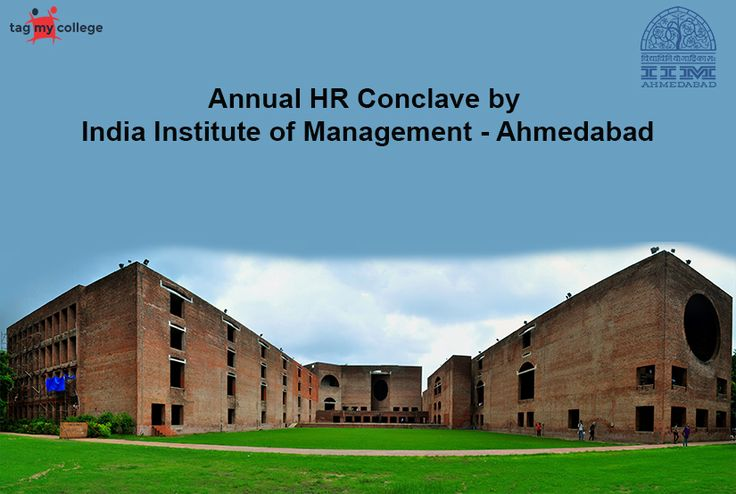 "AHMEDABAD: The Annual HR Conclave was organised by The Indian Institute of Management Ahmedabad in New Delhi on March 4 at the India Habitat Centre. Director of IIM-A Professor Ashish Nanda said in his opening remarks, ""IIM-A plans to amalgamate class expertise with digital technology in order to develop a blended learning model."