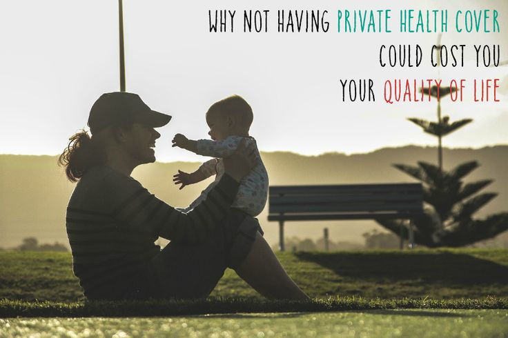 Why not having private health cover could cost you your quality of life | http://themultitaskingwoman.com/private-health-cover-quality-of-life/