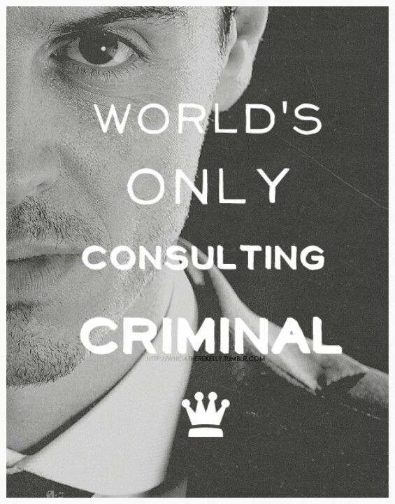 I never could have imagined how much I'd love Andrew Scott's Moriarty!