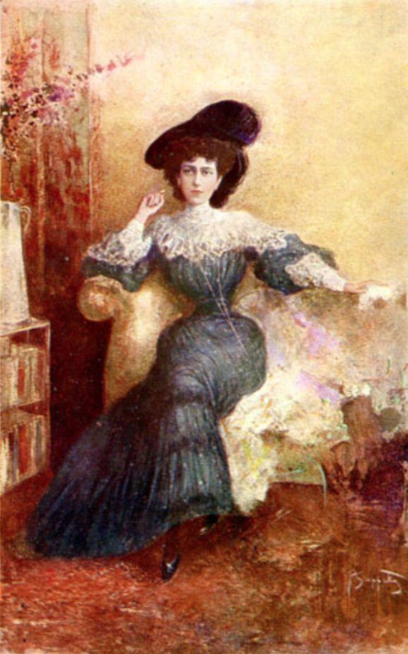 Ritratto della Principessa Vittoria Colonna