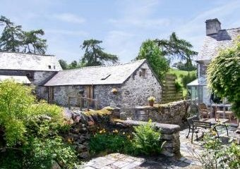 The Shippon Dogs-welcome Cottage, Ruthin, North Wales