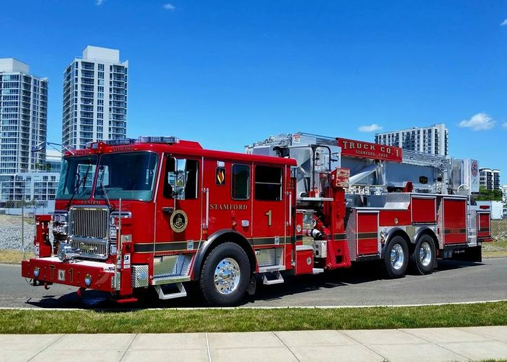 188 best images about Seagrave Fire Apparatus on Pinterest ...
