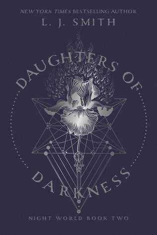 Daughters of Darkness (Night World #2) by L.J. Smith