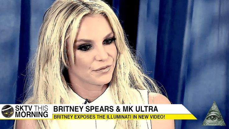 Something Strange Is Happening To Britney Spears who is the totally controlled (mind control programs by Illuminati/CIA elite) in her life, modern type of slavery - MKultra, Monarch, Diamond, SexKitten, Beta etc. Mind Control programming to the most of famous celebs. (NWO satanic elite can control US via their mind controlled celeb. slaves). Time to WAKE UP!!!!!!!!!