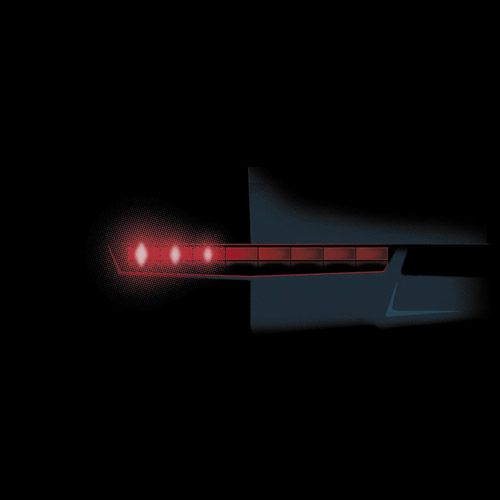 KITT - Knight Rider