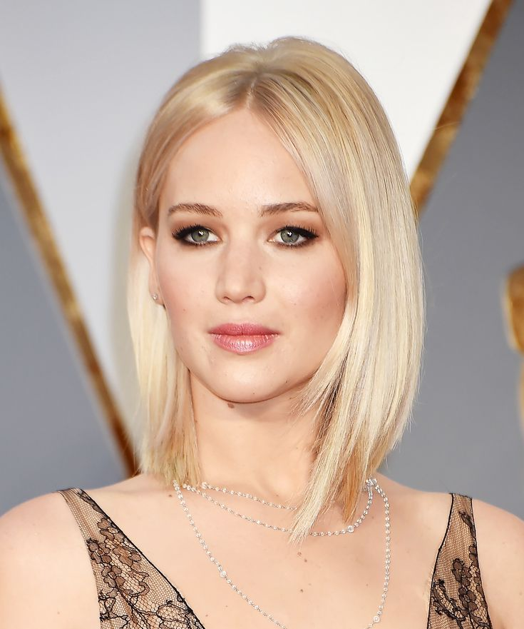 Jennifer Lawrence Flaunts Her Toned Body in a Bikini While Vacationing in the Bahamas from InStyle.com