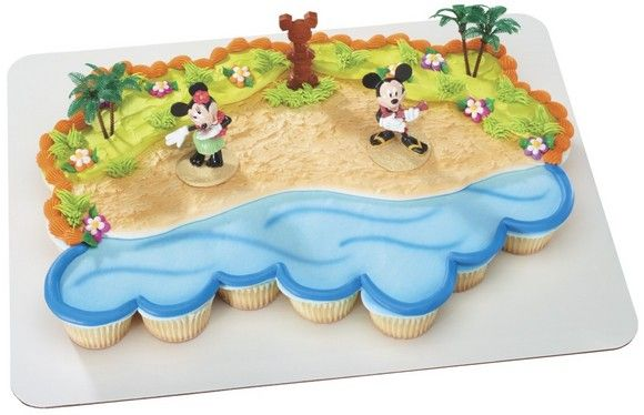 43 Best Mickey Mouse Cake Images On Pinterest Mickey