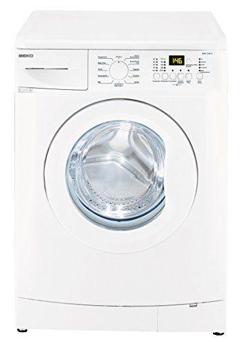http://ift.tt/1QGSoP0 Beko WML 51431 E Waschmaschine Frontlader / A B / 0.688 kWh / 1400 UpM / 5 kg / Großes Programmauswahl / weiß @@phiini$$