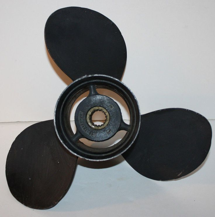 Mercury Outboard Propellers